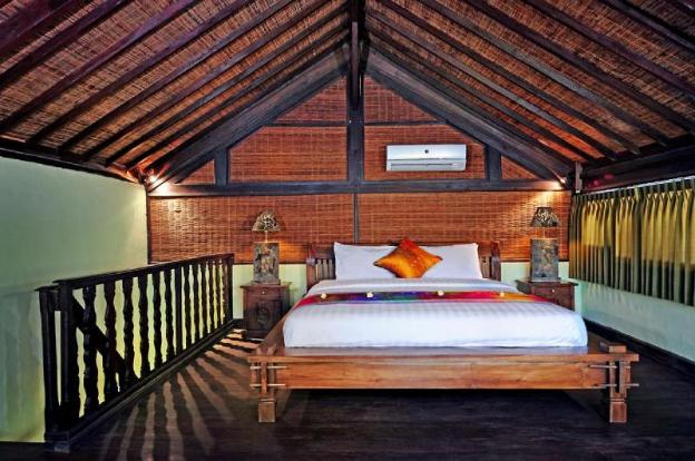 Three Brothers Bungalow