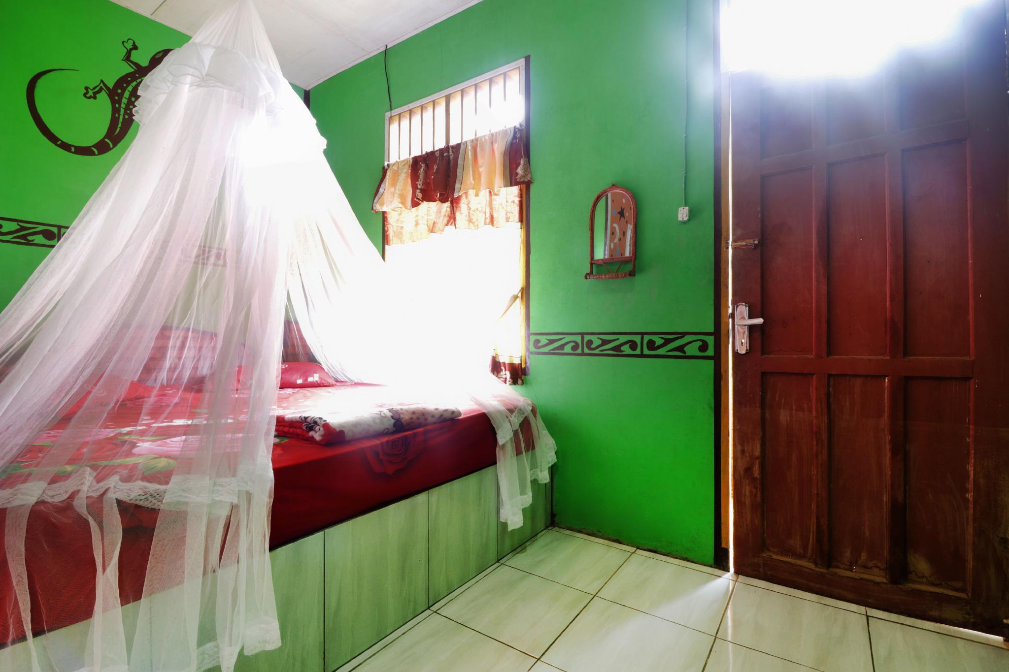 Tiga Dara Guest House