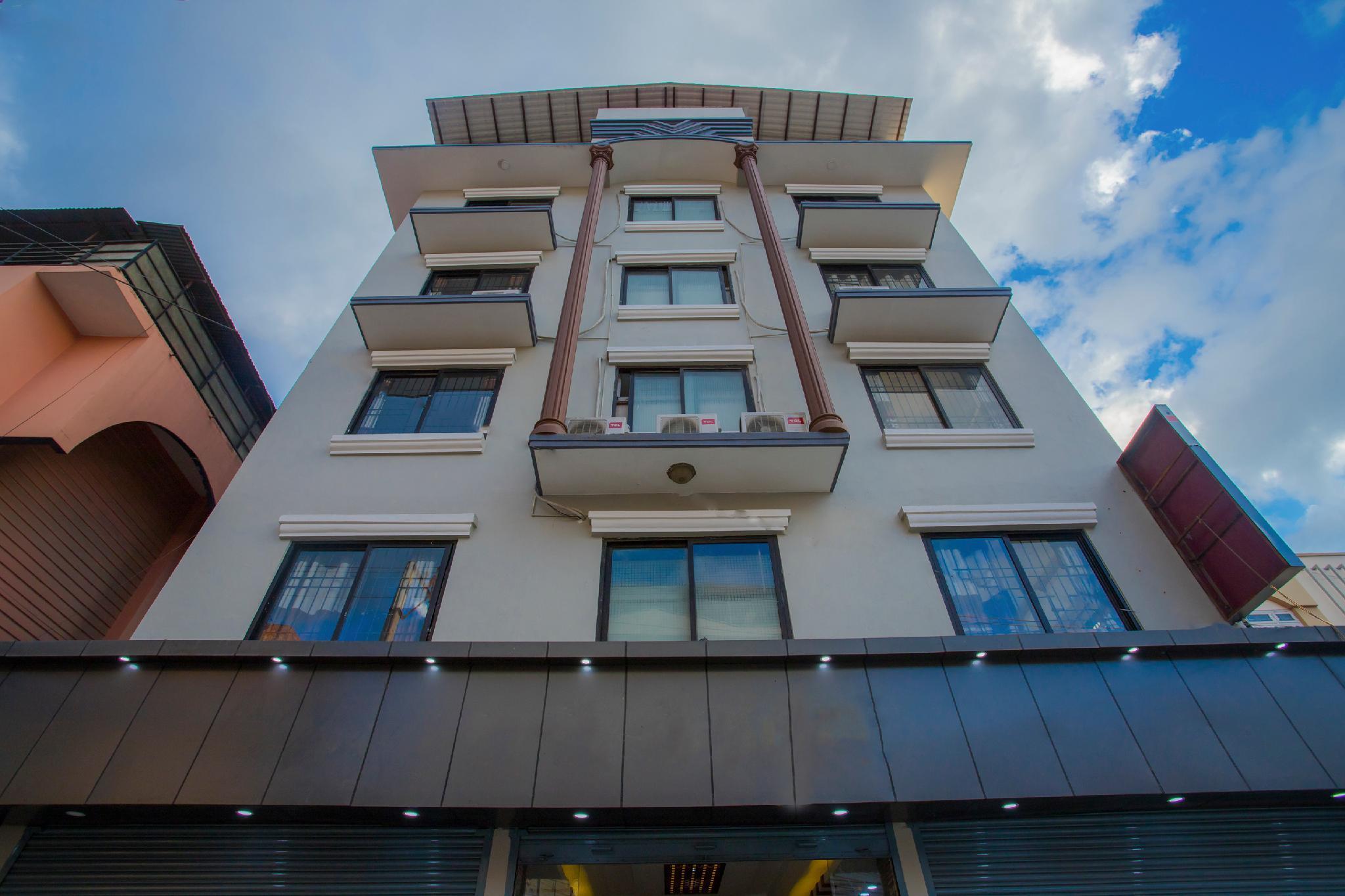 OYO 172 Hotel Deepshree