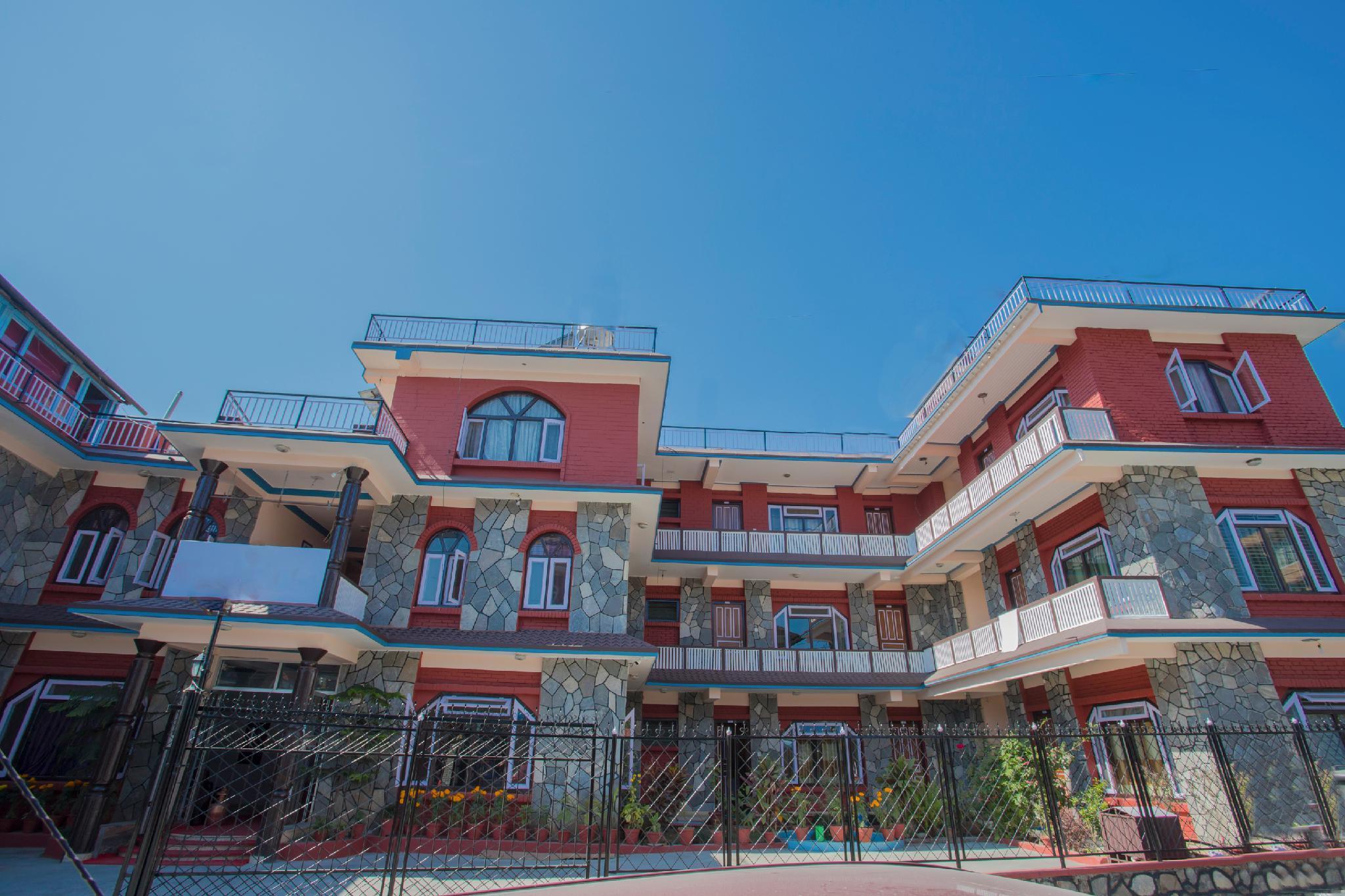 OYO 227 Hotel Moonstone Pvt Ltd