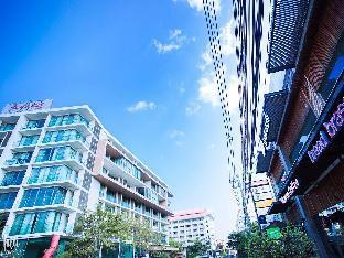 [ニンマーンヘーミン]アパートメント(35m2)| 1ベッドルーム/1バスルーム [hiii]Spruce*OneNimman*WalkToMaya*POOL-CNX027