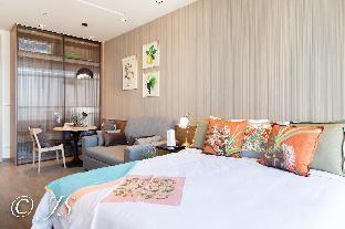 Park24 ChicStudio Luxury Pool/BTS/Central Bangkok