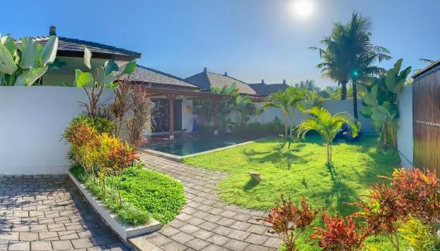 Residence Villa 888 Ubud, Villa 4