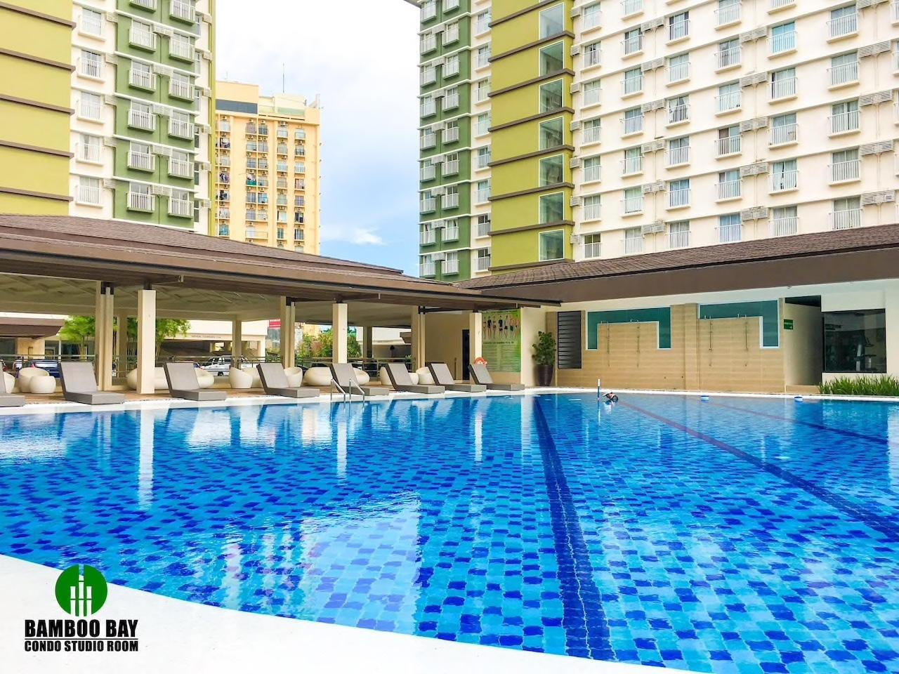 Brand New Condo  Fully Furnished  With Fast WIFI