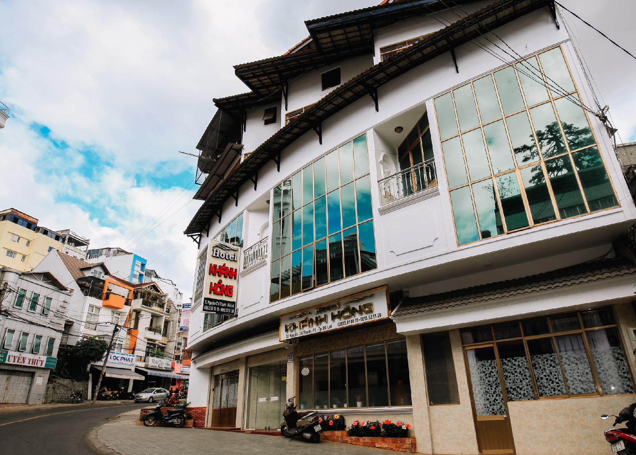 Khanh Hong Hotel