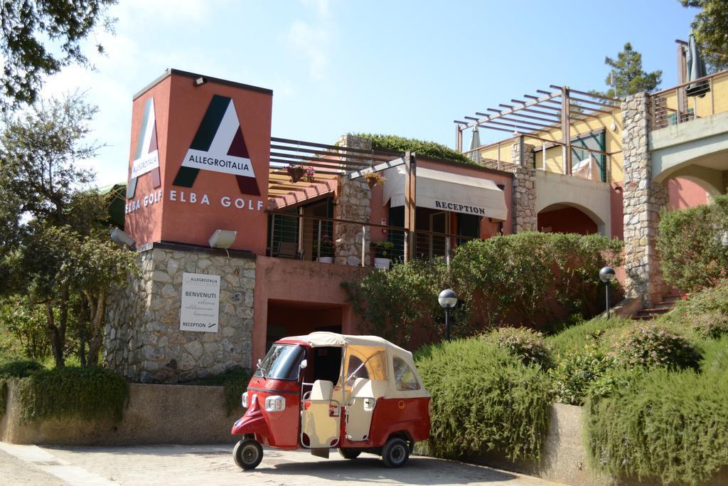 AllegroItalia Golf Elba