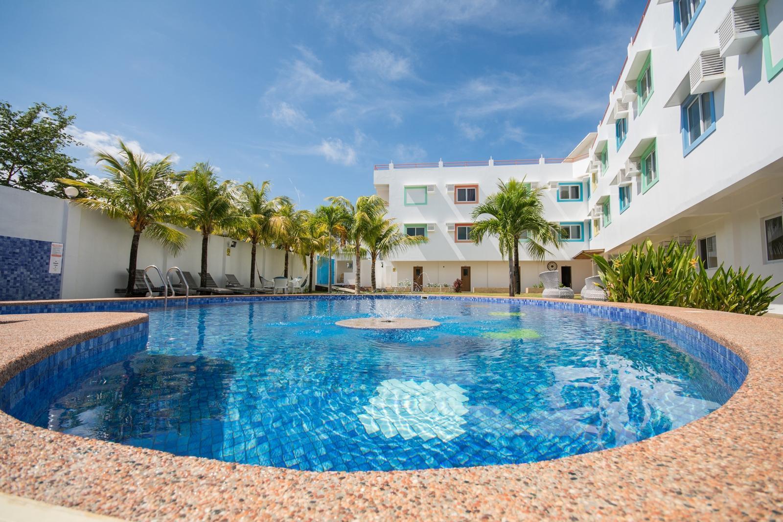 Boracay Coco English Resort