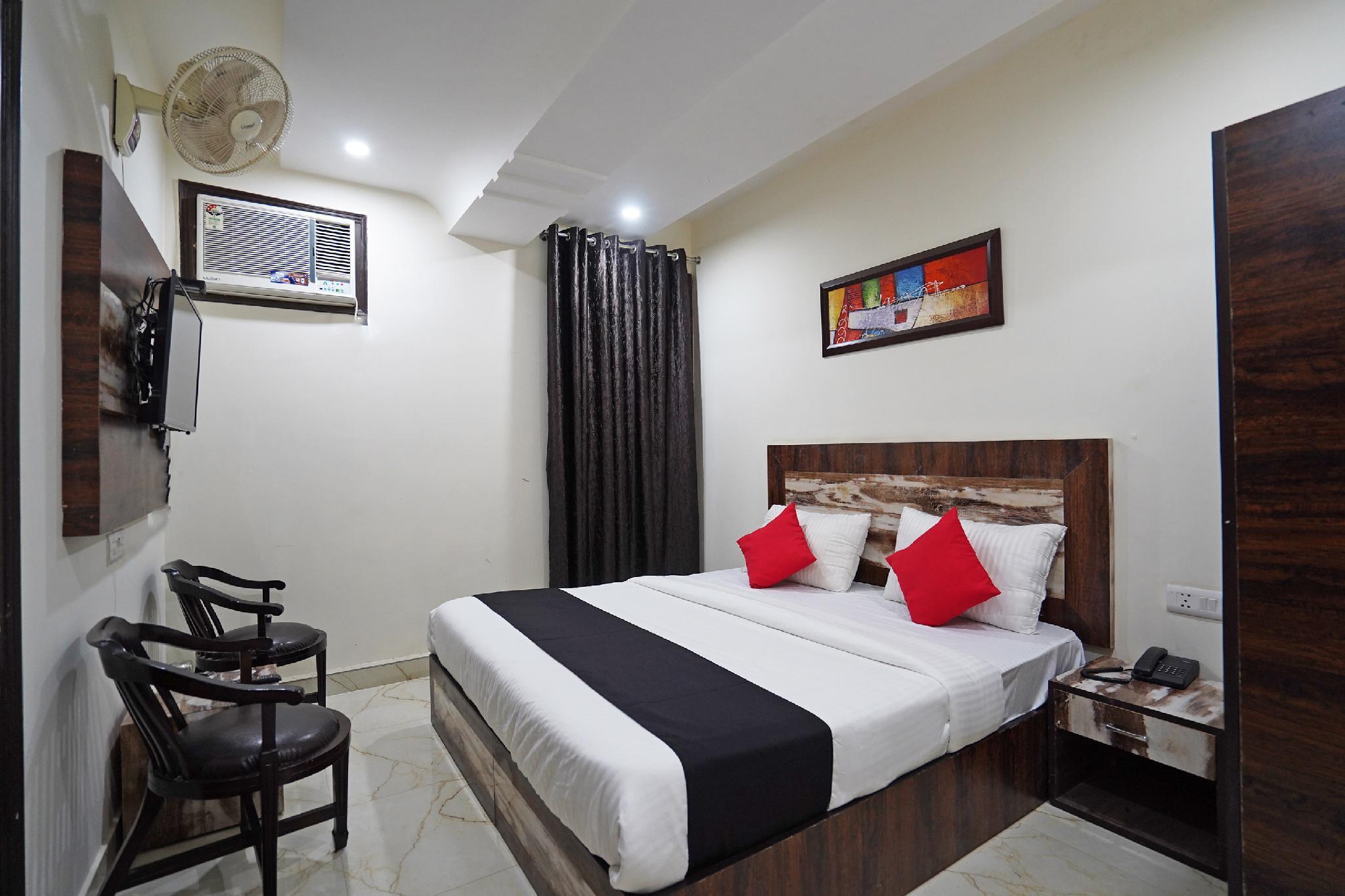 Capital O 8497 Hotel Aerotech