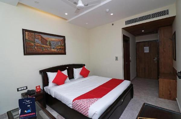 OYO Flagship 18999 Prakash Continental Hotel New Delhi and NCR