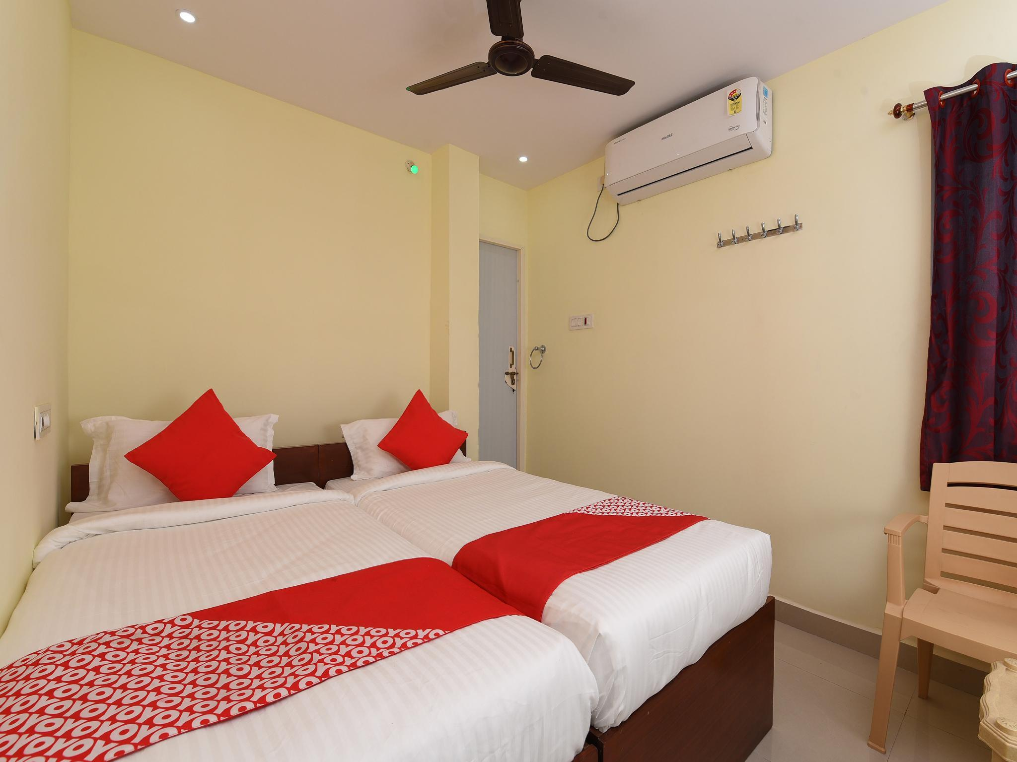 OYO 24824 Andhra Pradesh Hotels Association