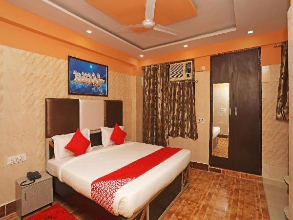 OYO 22663 Qlark Rooms & Lawn New Delhi and NCR