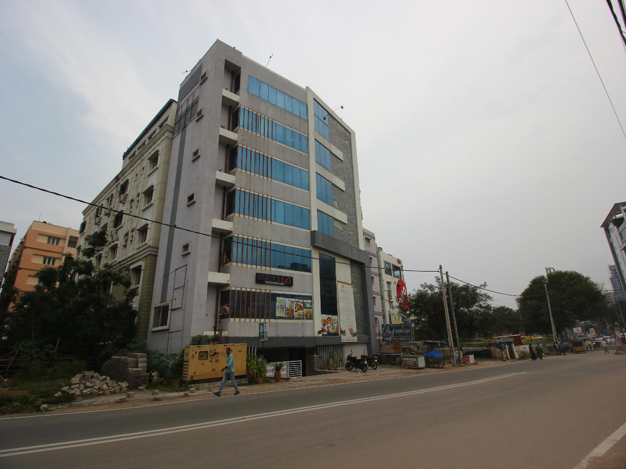 OYO Flagship 22279 Kavuri Hills Madhapur