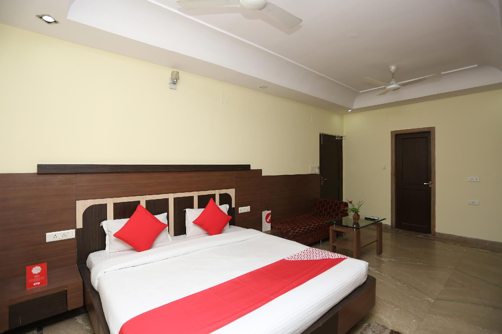 Capital O 8625 Yogendra Residency