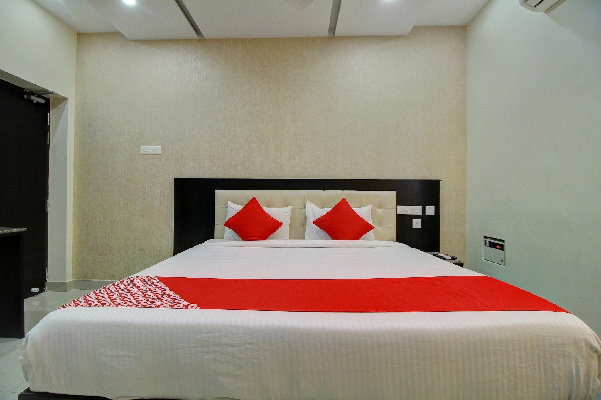 Capital O 7191 Shri Subham Residency