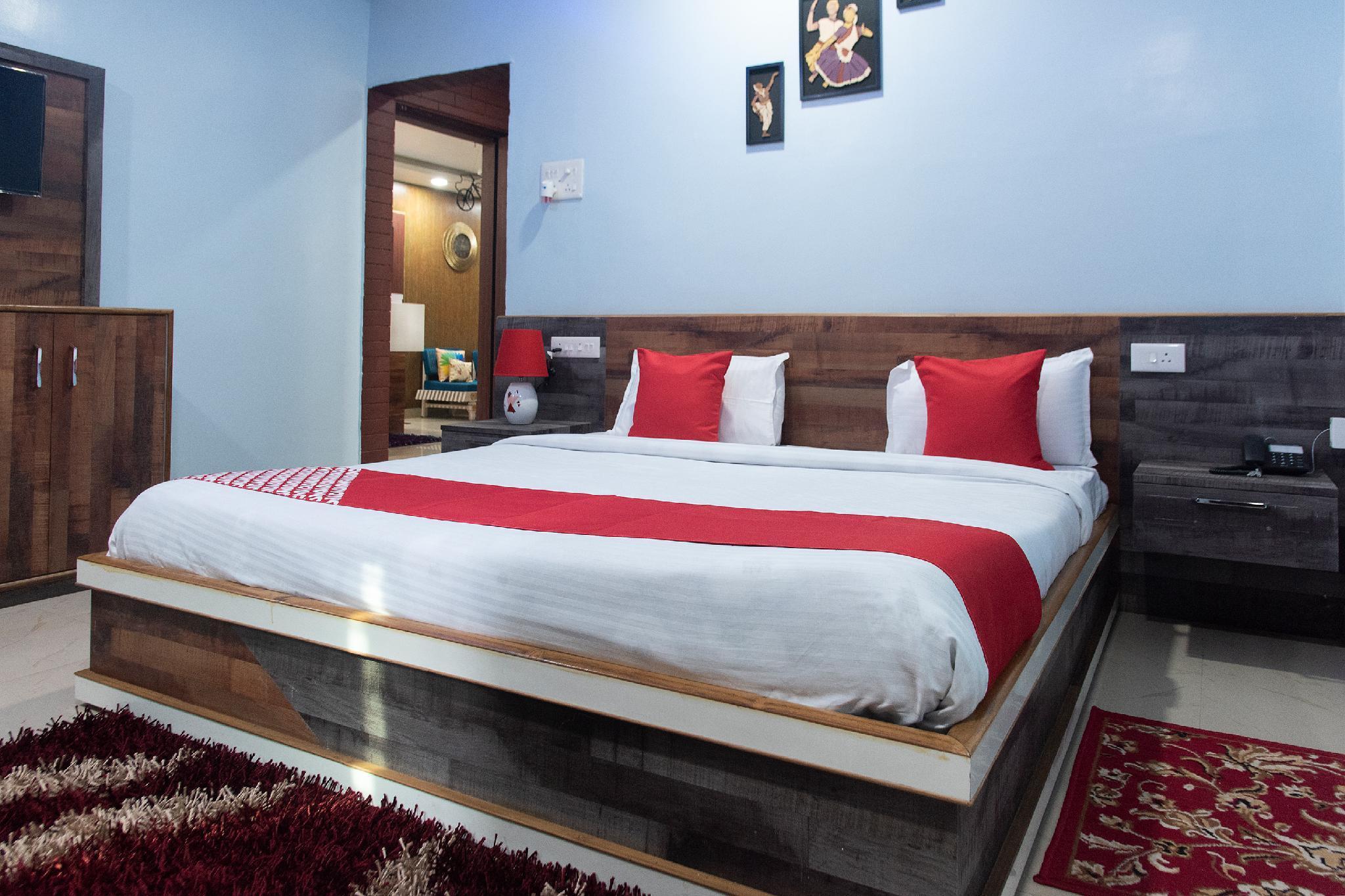 OYO 28846 Sakuntala Guest House