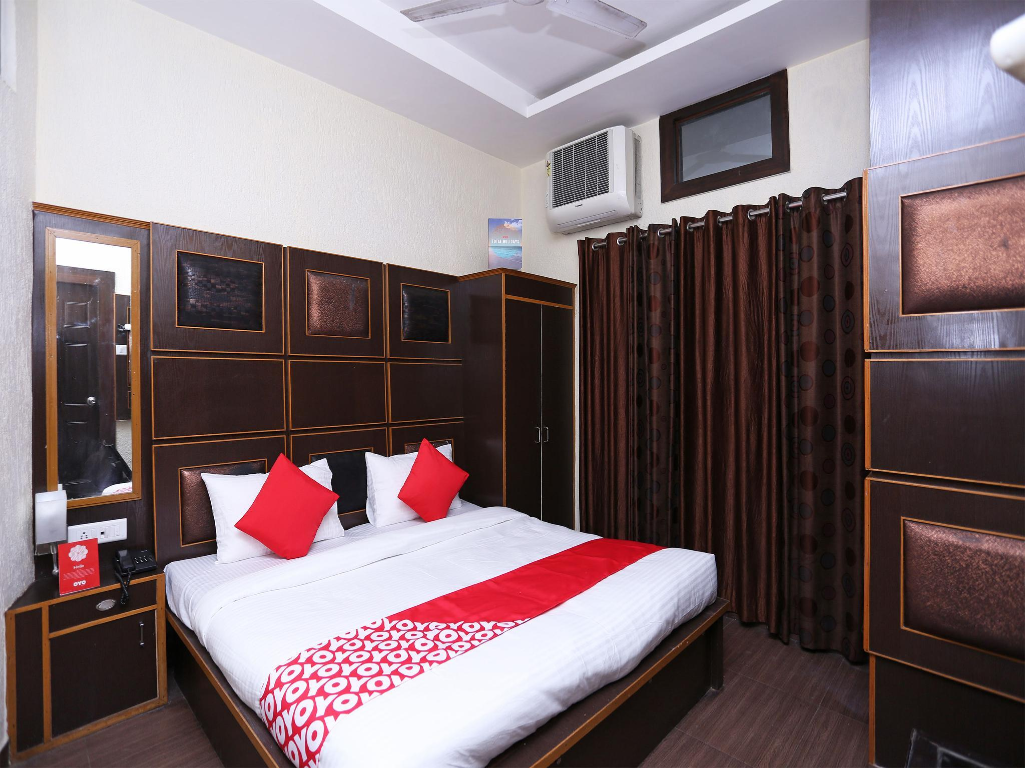 OYO 14975 City Guest House