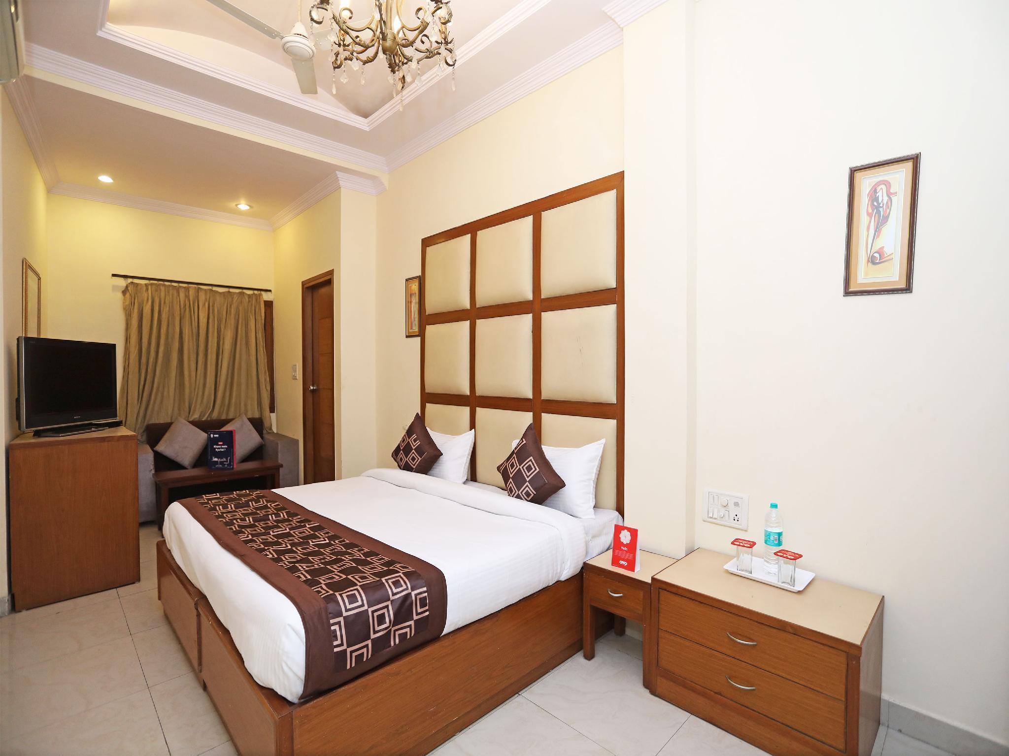 Capital O 10750 Hotel Vivek