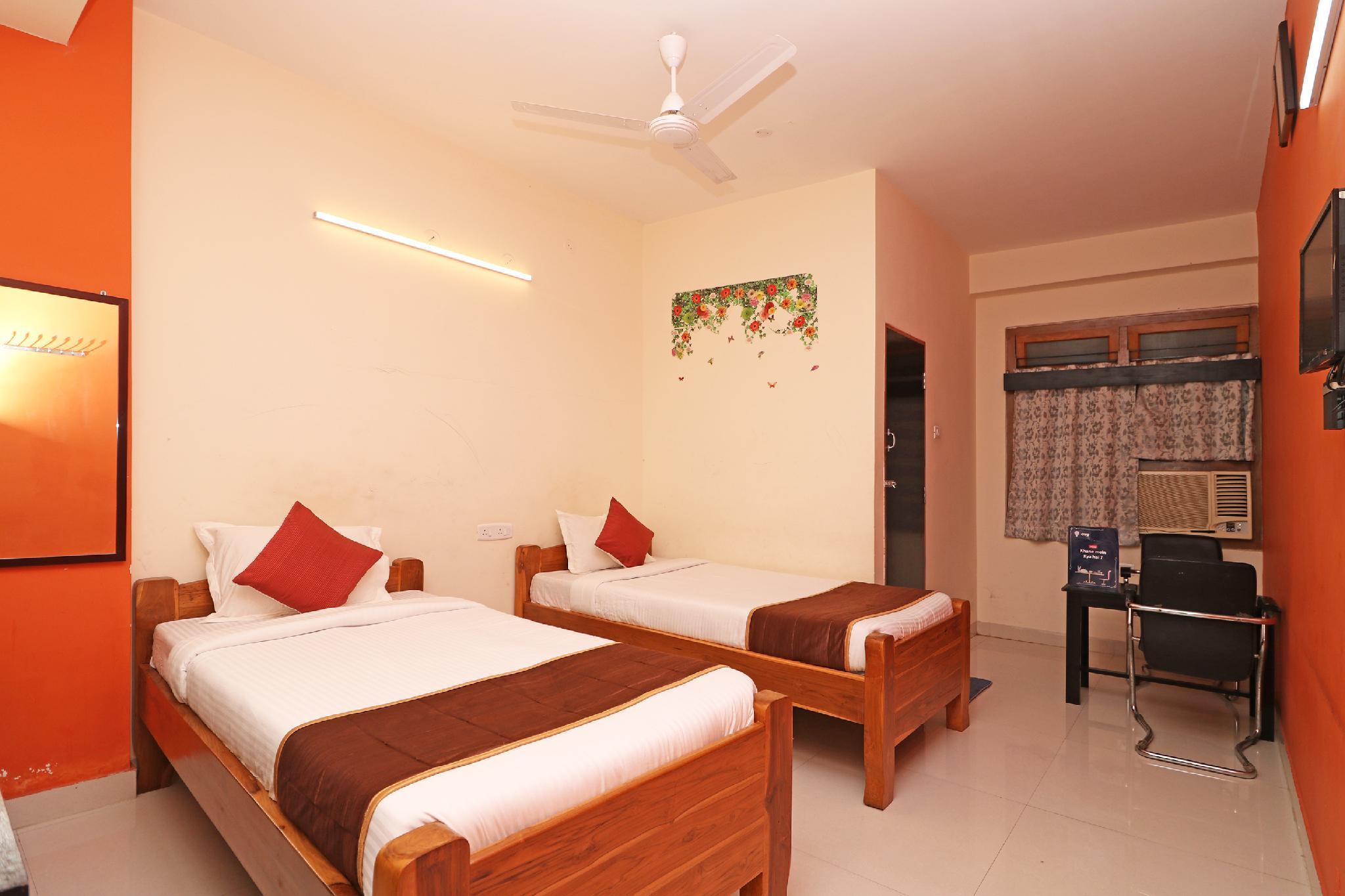 OYO 3608 Hotel Sun City