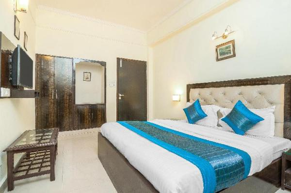 OYO 14245 Amitabh Guest house New Delhi and NCR