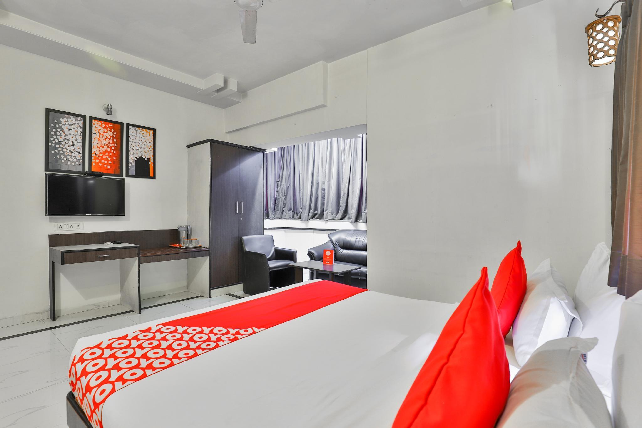OYO 1983 Hotel Sai Kripa Imperial