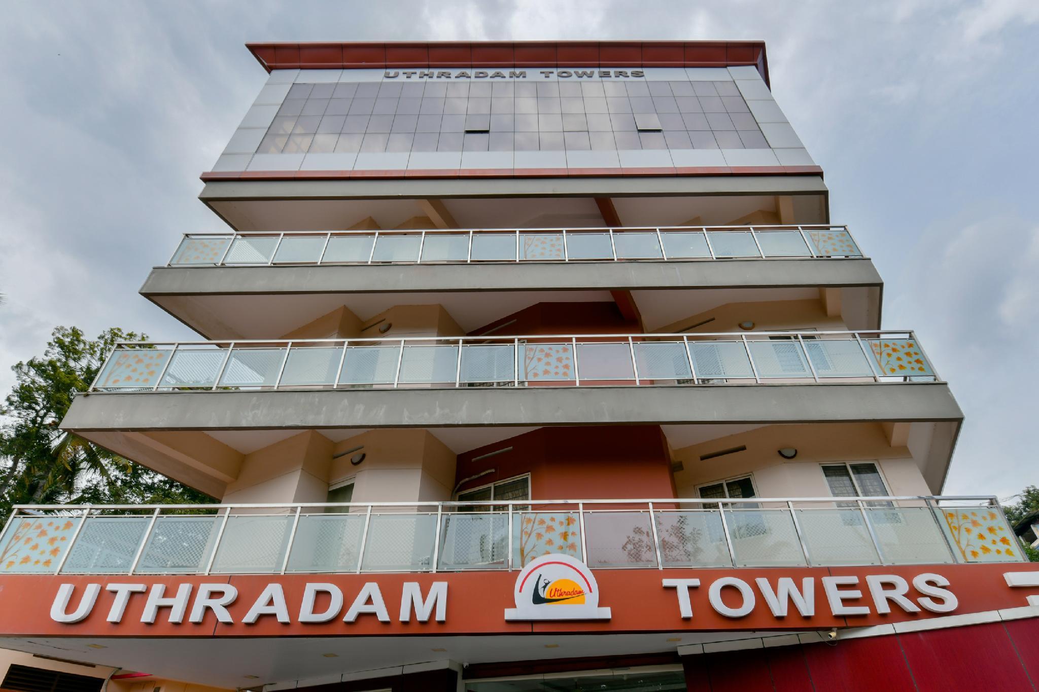OYO 5805 Uthradam Towers