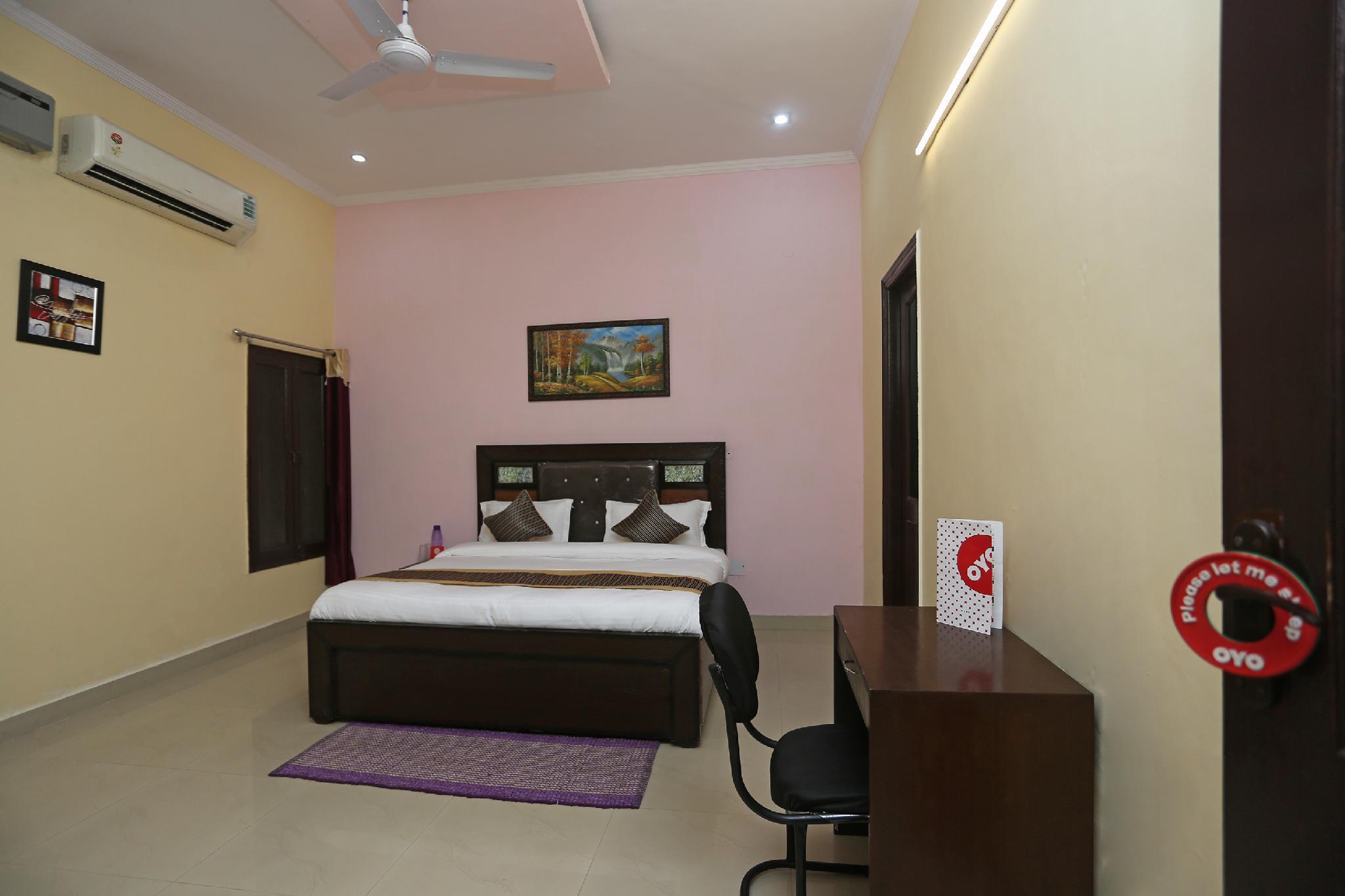 OYO 14791 Homeystay Comfort