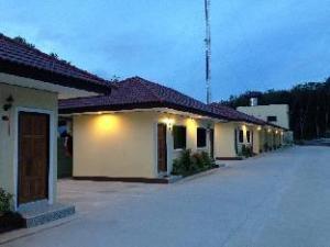Wang Ngern Resort