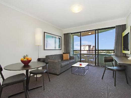 Mantra Parramatta Hotel
