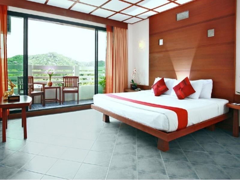 Hua Hin Loft Managed By Loft Group