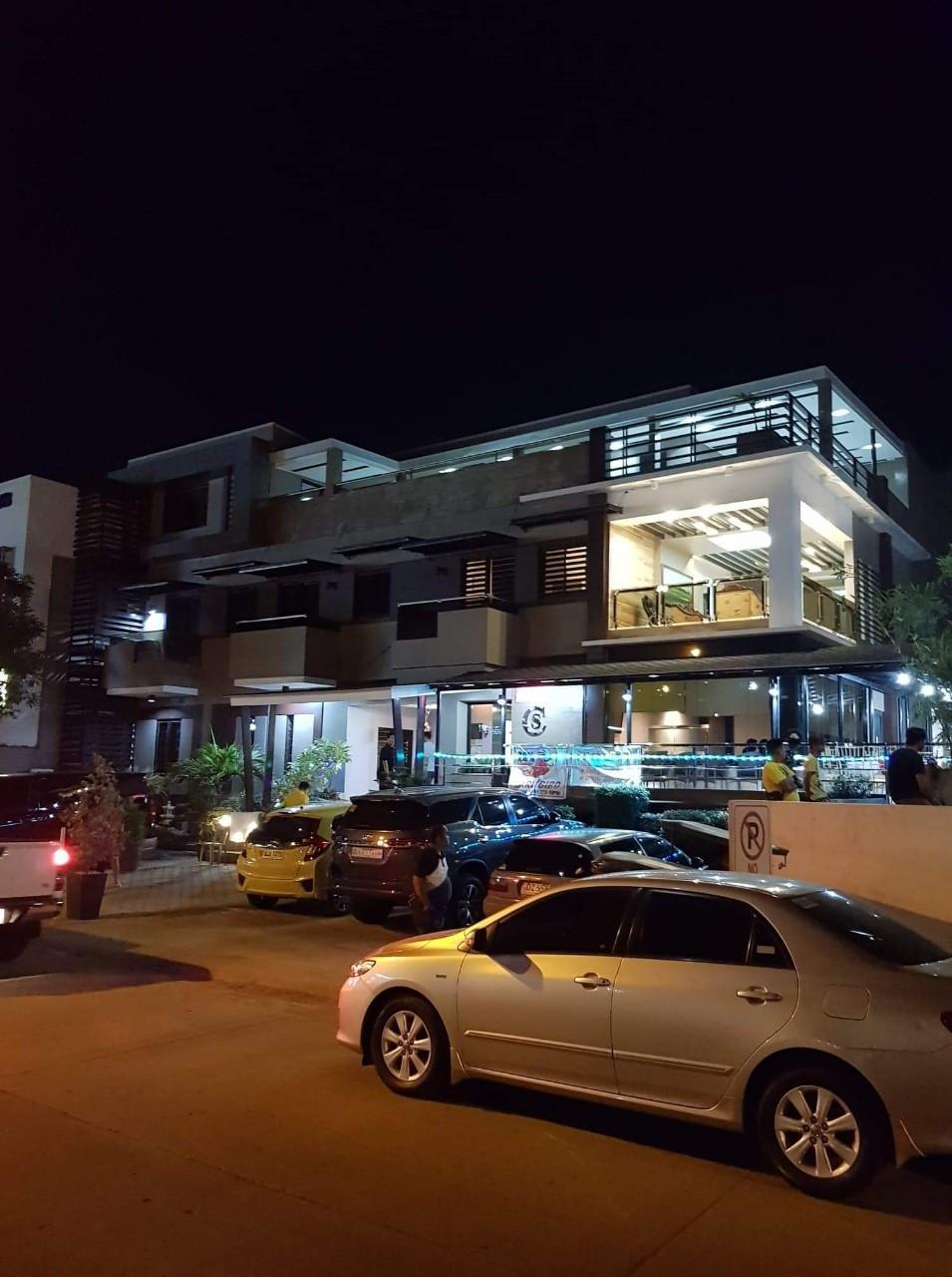 Citi Style Apartelle