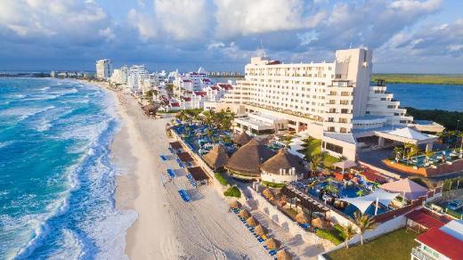 Royal Solaris Cancun Resort Marina & Spa All Inclusive