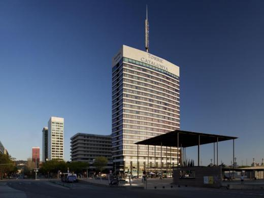 Gran Torre Catalunya Hotel