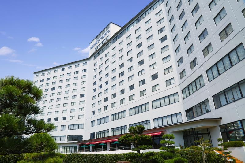 Hotel And Resorts ISE SHIMA