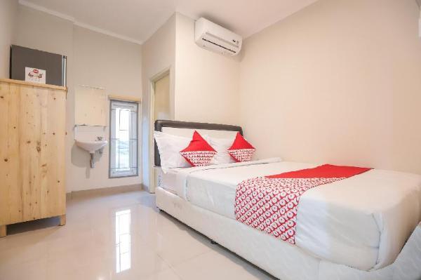 OYO 387 Alfa Guesthouse Tangerang