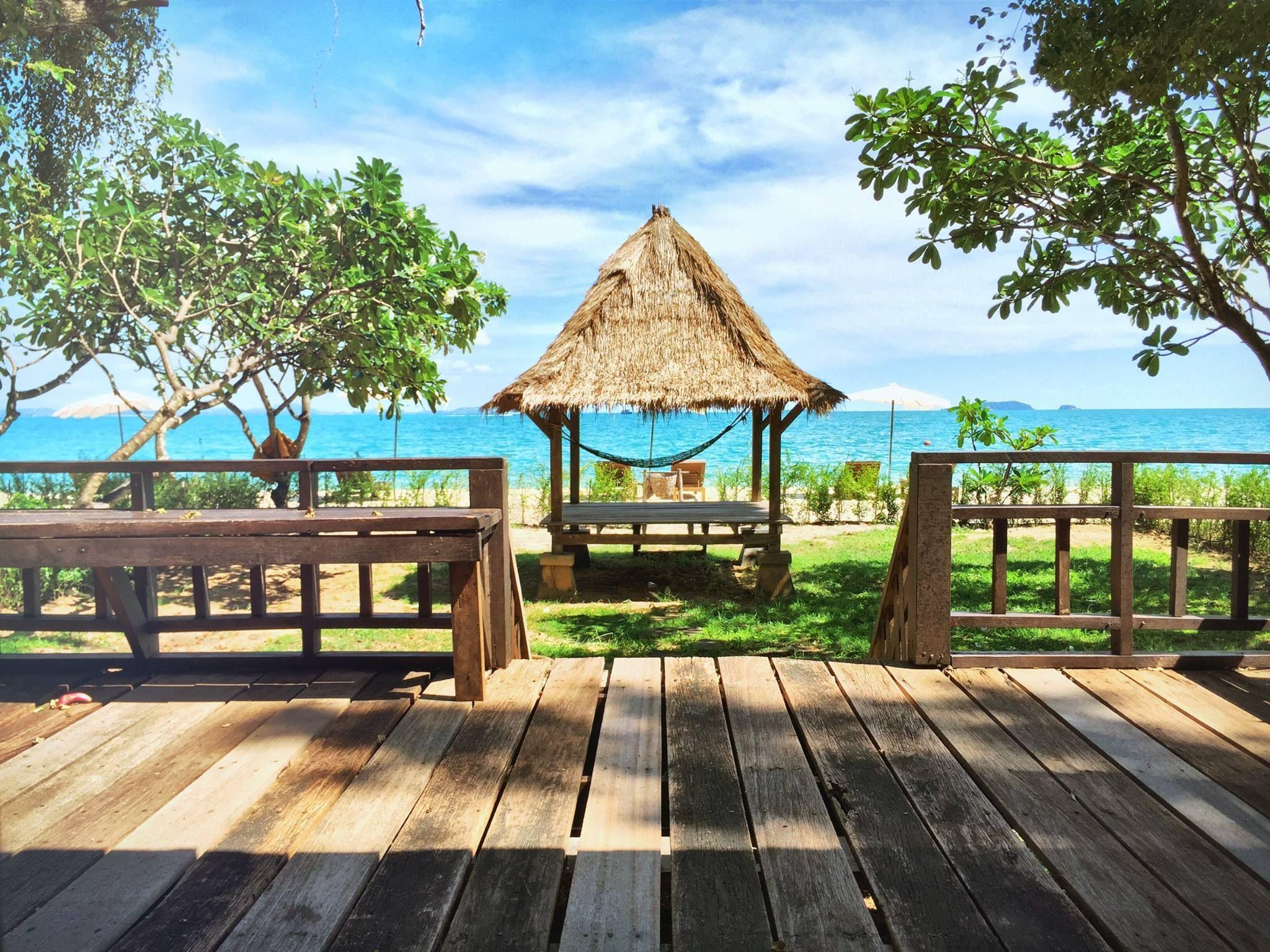 Mooban Talay Resort หมู่บ้านทะเล รีสอร์ท