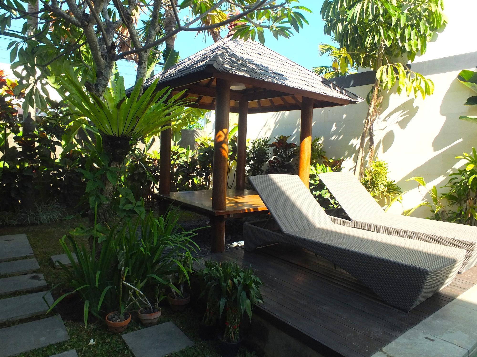 Andamar Luxury Villas
