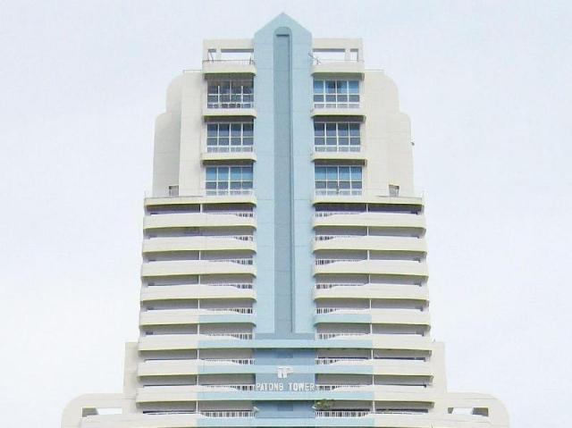 ป่าตอง ทาวเวอร์ อพราตเมนต์ บาย ยูไนเต็ต ไทยแลนด์ – Patong Tower Apartment by United 21 Thailand