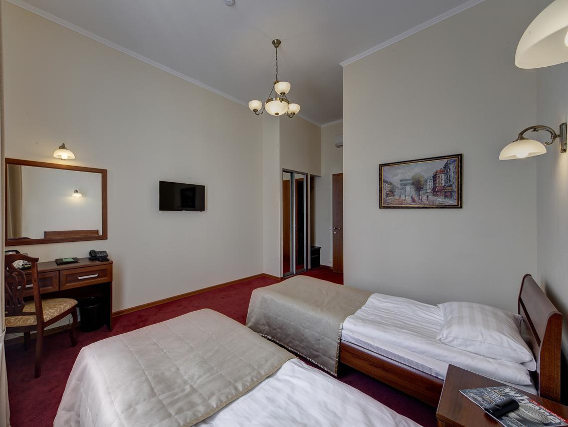 Solo Moika Hotel Reviews