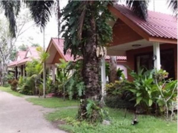 Water Garden Resort Krabi