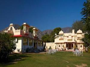 Alwar Bagh Sariska by Aamod Resorts