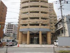 Romanesque Hakata Ekimae By Arua-Ru Apartments