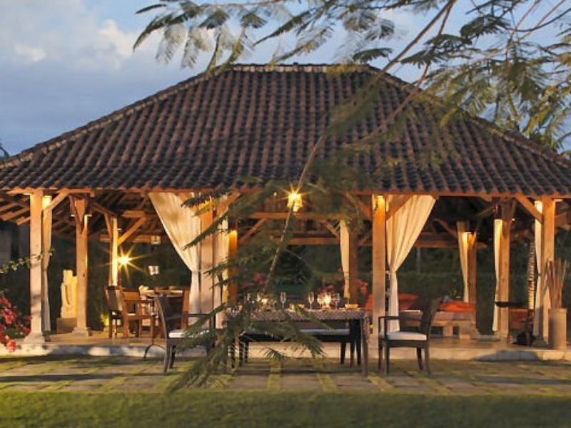 Bayanaka Villa