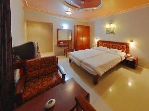 ホテル ガナム タンジャヴール (Hotel Gnanam Thanjavur)