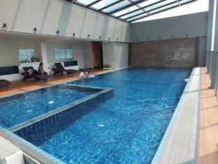 Kotobuki Place Condominium By R32 - Chonburi