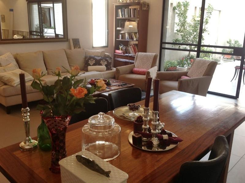 Bellisima Patio Tel Aviv Jaffo Apartments