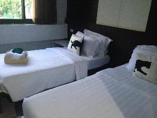 ベッド バイ シティ スリウォン パッポン Bed by City Surawong Patpong