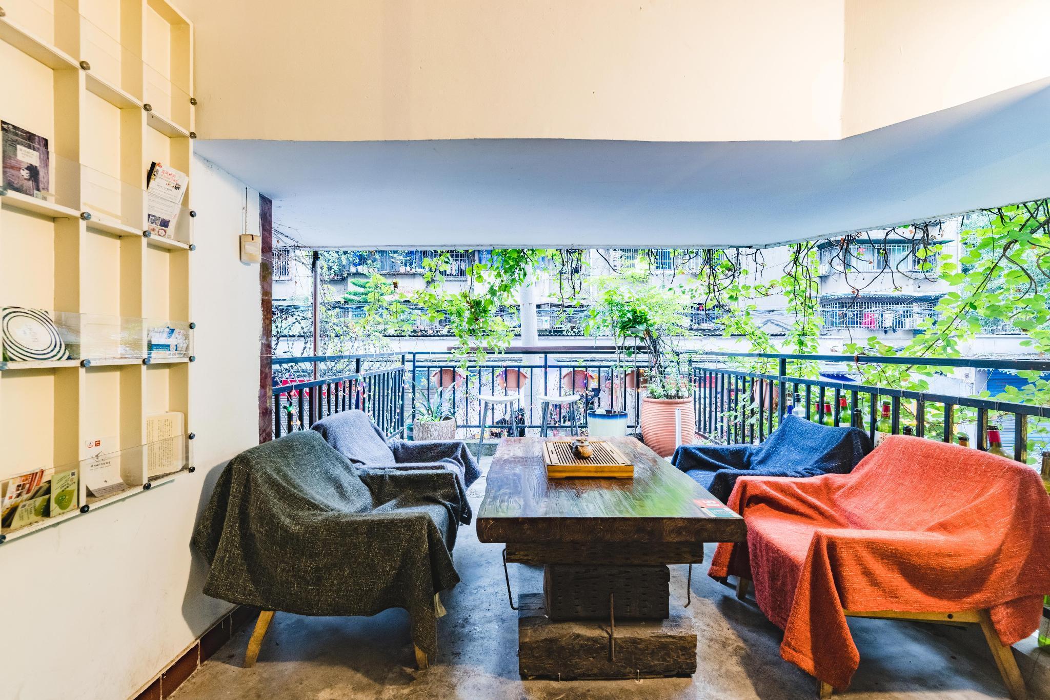 Chengdu Jinling Guest House