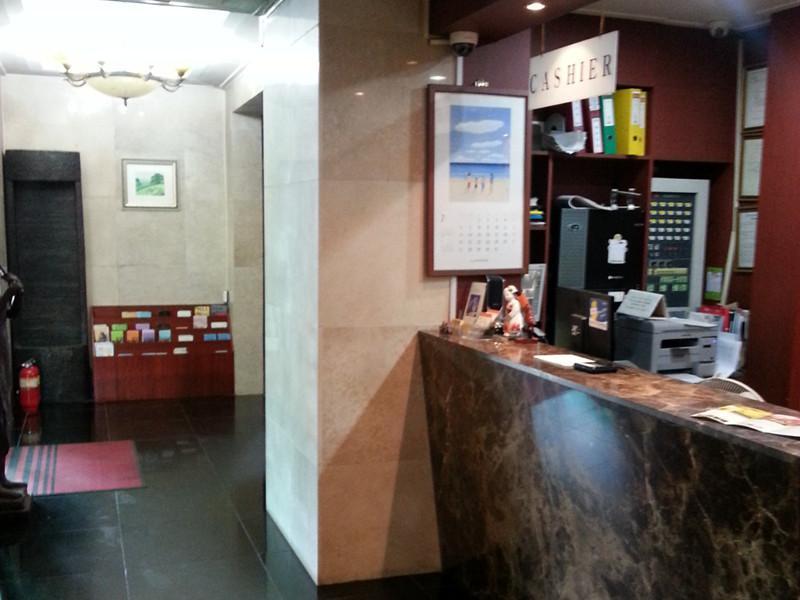 Hotel No.1 3