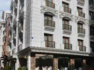 Taksim Life Plus Hotel
