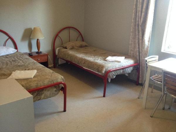 Budget Hostel Guildford Perth